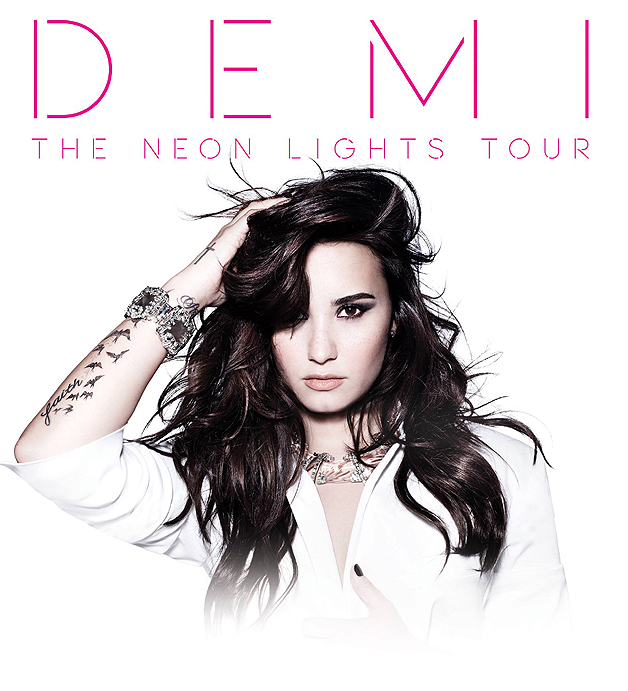 The+Neon+Lights+Tour+poster